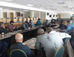 Mid winter meeting 1-16-16